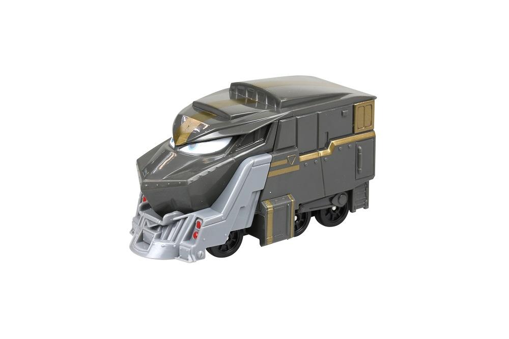 Фигурки героев мультфильмов Robot Trains Дюк 80160 рюкзак prival кузьмич 45 black