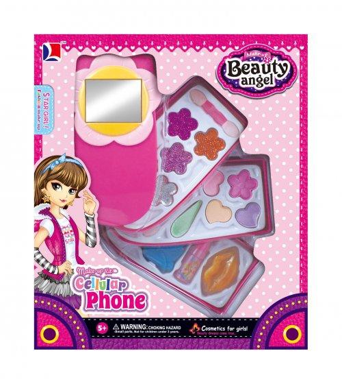 Декоративная косметика Beauty Angel Телефон-блеск телефон