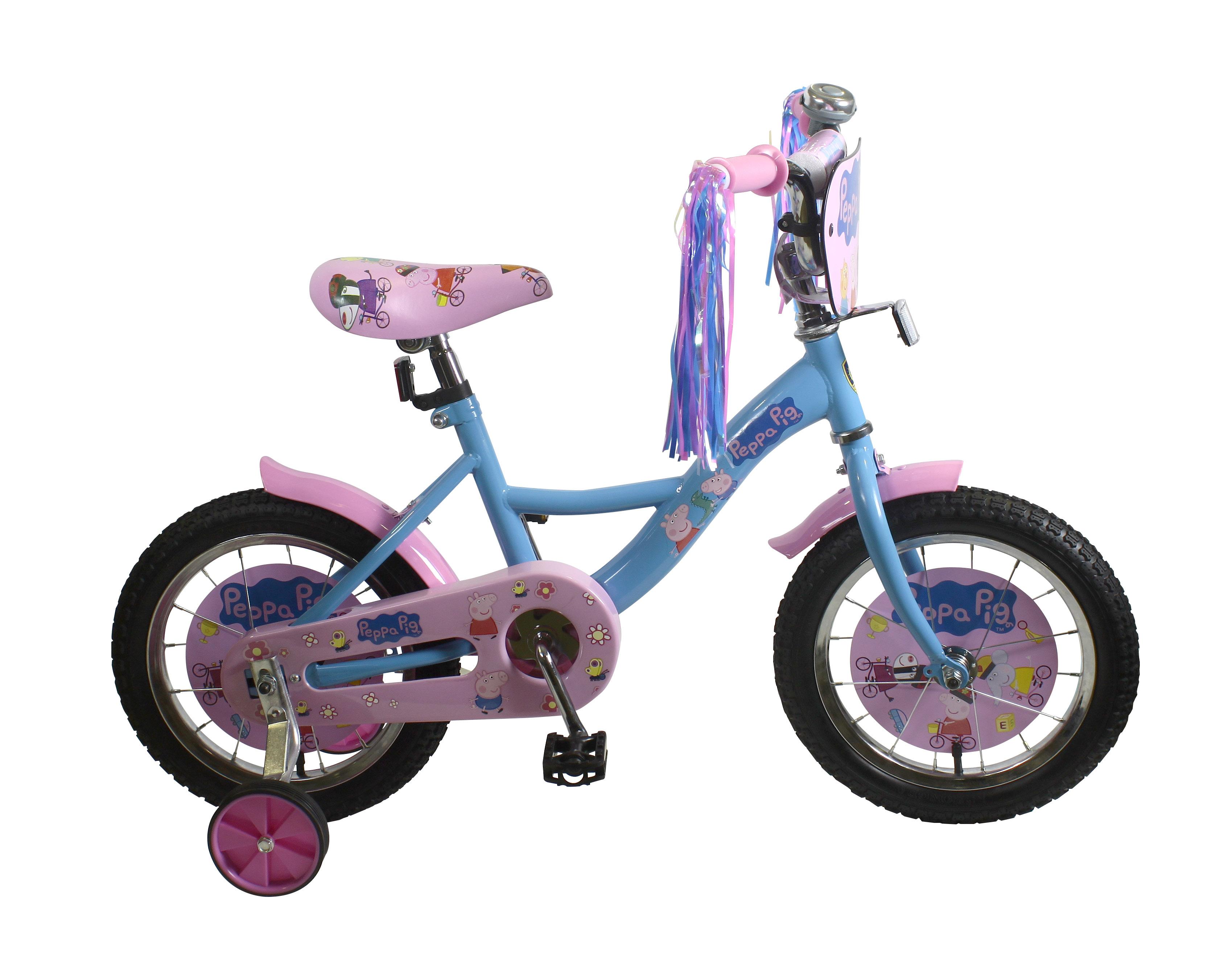Navigator ВН14137НК велосипед двухколесный navigator bingo 12 бело фиолетовый