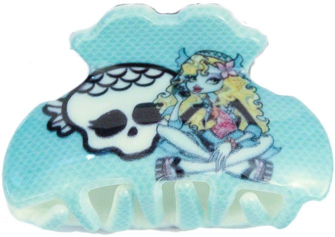 Украшения Monster High Краб для волос Monster High мел centrum школьный 12шт monster high