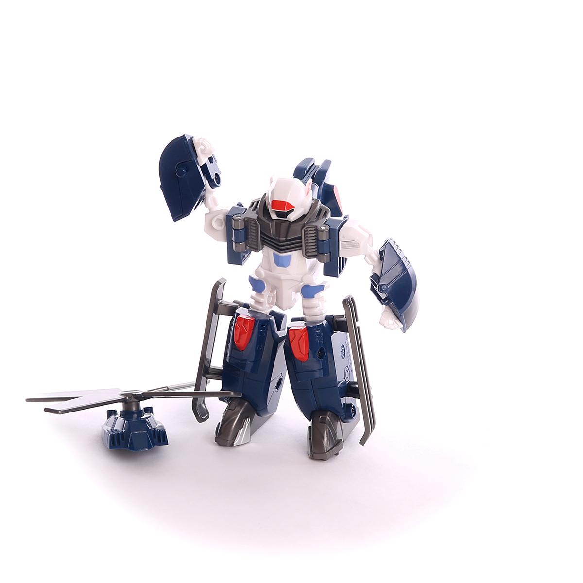 Трансформер Гулливер Мини Тобот Приключения Y 301045 роботы tobot мини тобот y