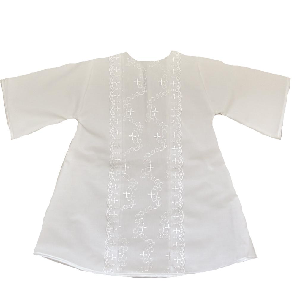 Крестильная рубашка Арго 033