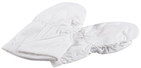 Купить Варежки и перчатки, Tuttu, Reima, Китай, white