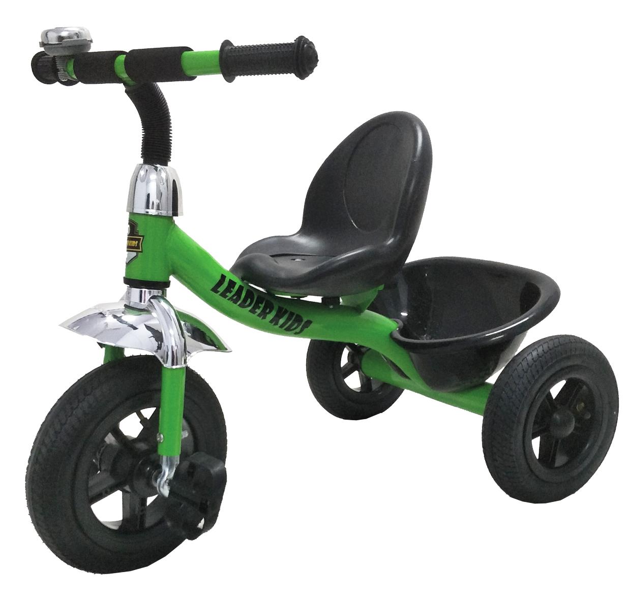 Купить Велосипеды трехколесные, YH-5192A, Parusok, Китай, green