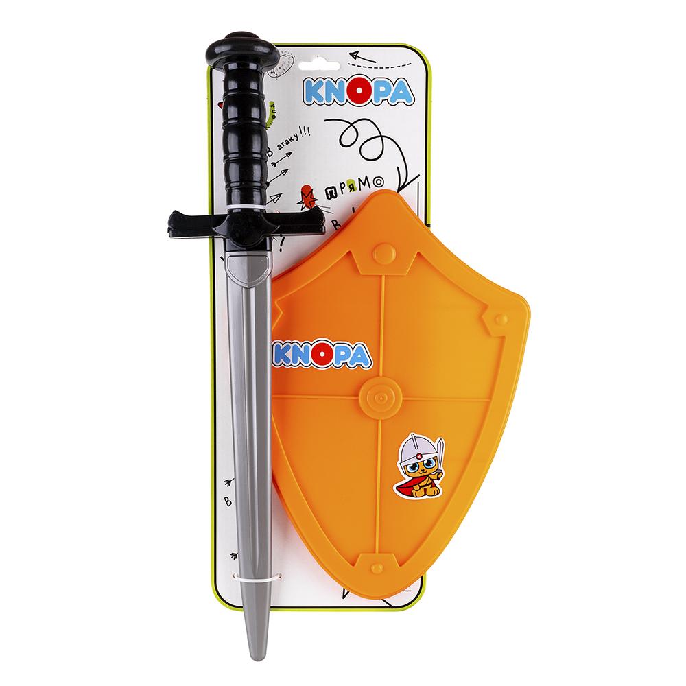 Набор оружия Пластмастер «Богатырь» цены онлайн