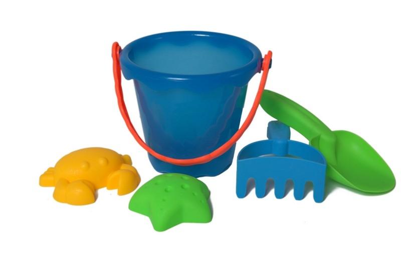 Игрушки для песка ЯиГрушка Набор для игры с песком ЯиГрушка