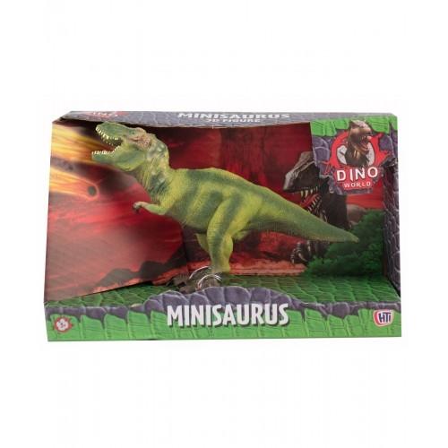 Фигурка HTI Динозавр DINO WORLD. Т-Рекс