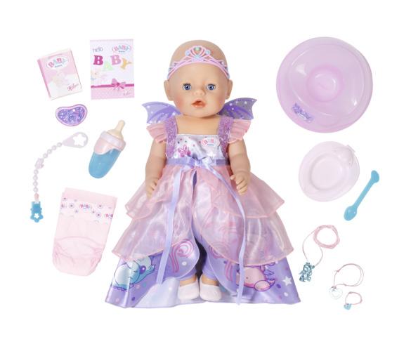 Фото - Пупсы BABY born Кукла BABY born «Волшебница» 43 см baby quilts