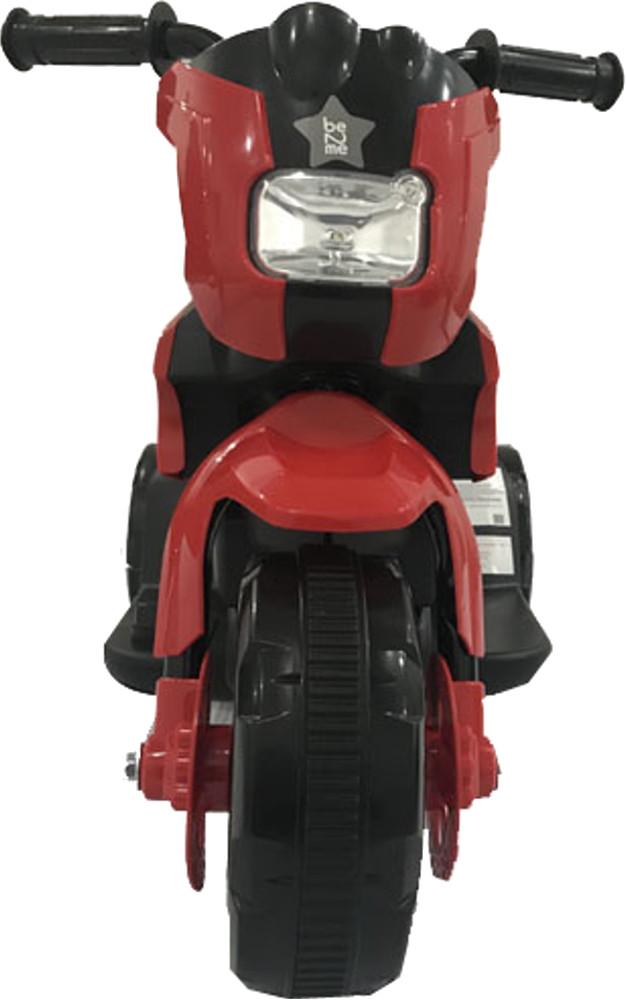 Мотоцикл Be2Me СH-8819 красный мотоцикл be2me сh 8819 красный