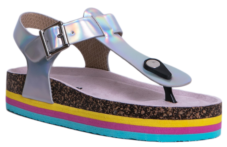 Туфли для девочки Barkito 479129