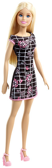 все цены на Кукла Mattel Стиль онлайн