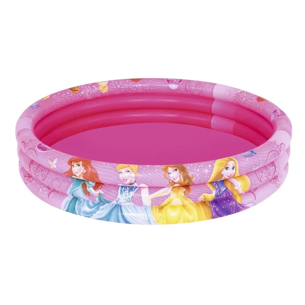 Бассейны Bestway 91047 бассейн надувной bestway disney princess 70х30 см 48 л