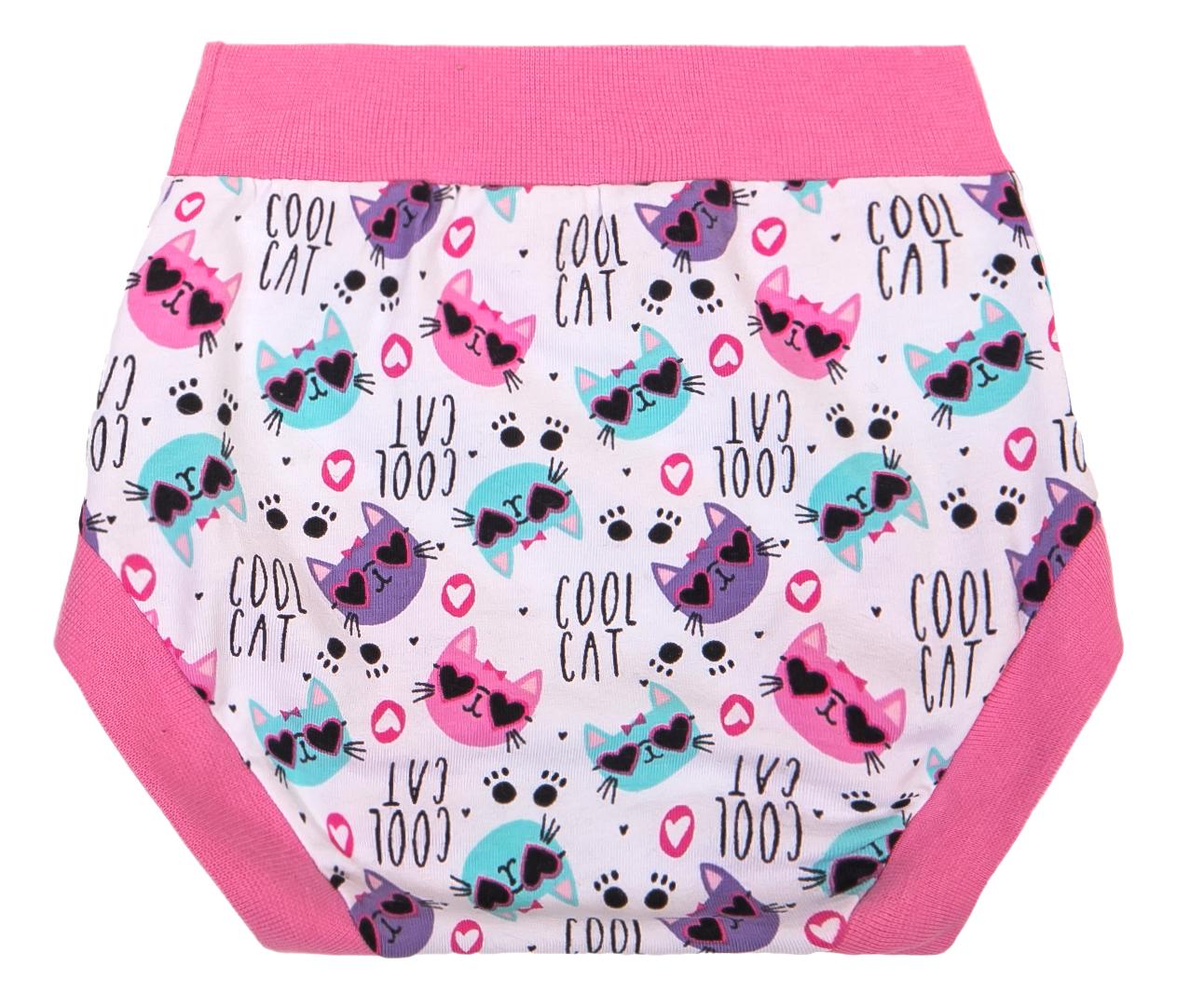 Нижнее белье Barkito розовые с рисунком мужское нижнее белье