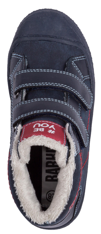 Ботинки для мальчика Barkito кеды цена и фото