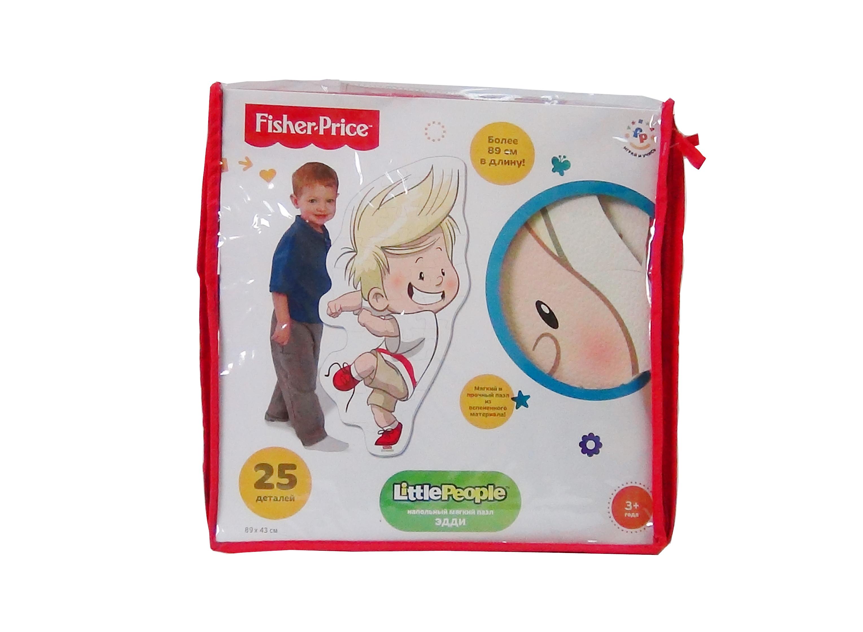 Пазлы Fisher Price Мои друзья пазл для ванной 12 элементов fisher price