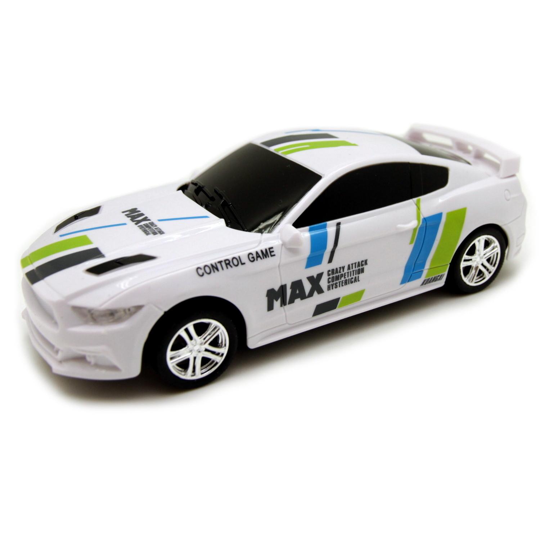 Машина на радиоуправлении BALBI RCS-2402 WL 1:24 машинки и мотоциклы balbi rcs 2402 bla 1 24 синий