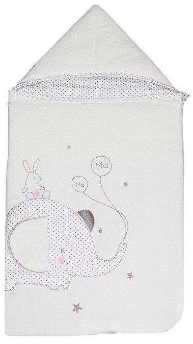 Конверты и спальные мешки Свiтанак Покрывало детское (конверт) Свiтанак, молочное спальные мешки конверты пижамы disney baby 451106