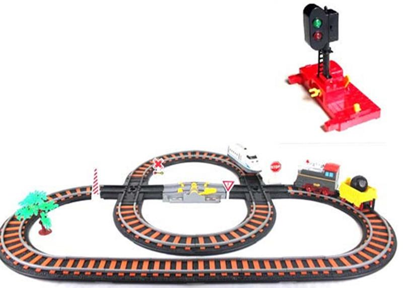 Железная дорога YAKO Останови крушение! yako yako детская железная дорога веселые каникулы