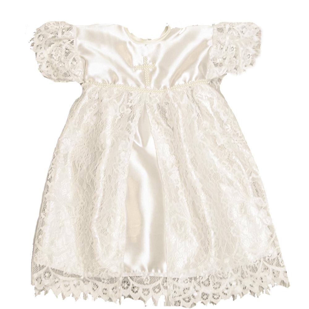 Крестильные наборы Арго 019 платье крестильное иришка 24 26