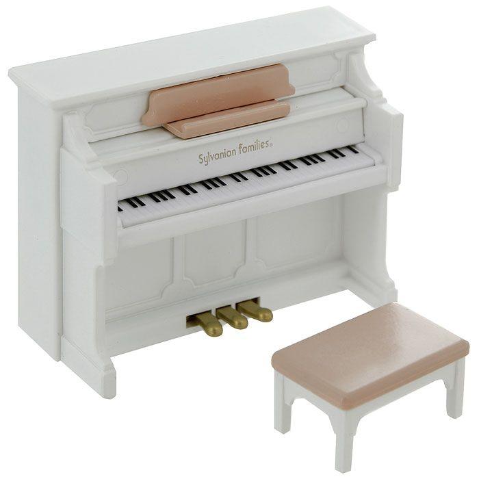 Набор SYLVANIAN FAMILIES Фортепиано цены