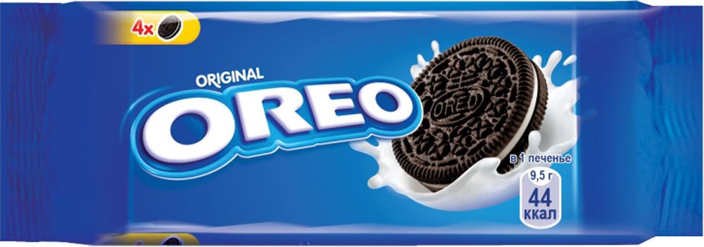 Печенье Oreo Oreo 38 г