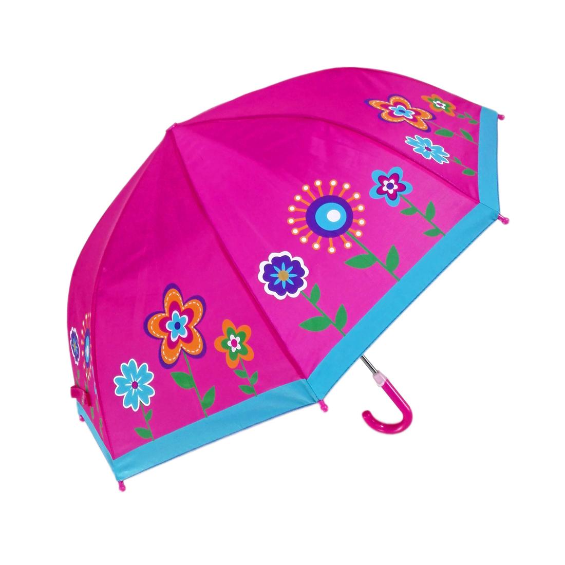 все цены на Зонт Mary Poppins Цветы 41 см, 1шт. онлайн