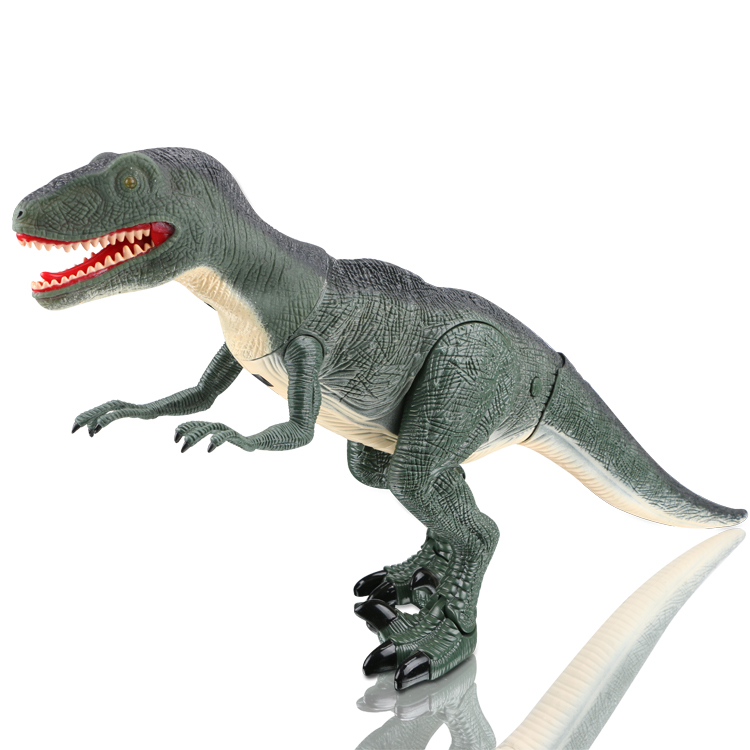 Динозавр Mioshi «Древний хищник» mioshi динозавр на и к управлении доисторический ящер mioshi active