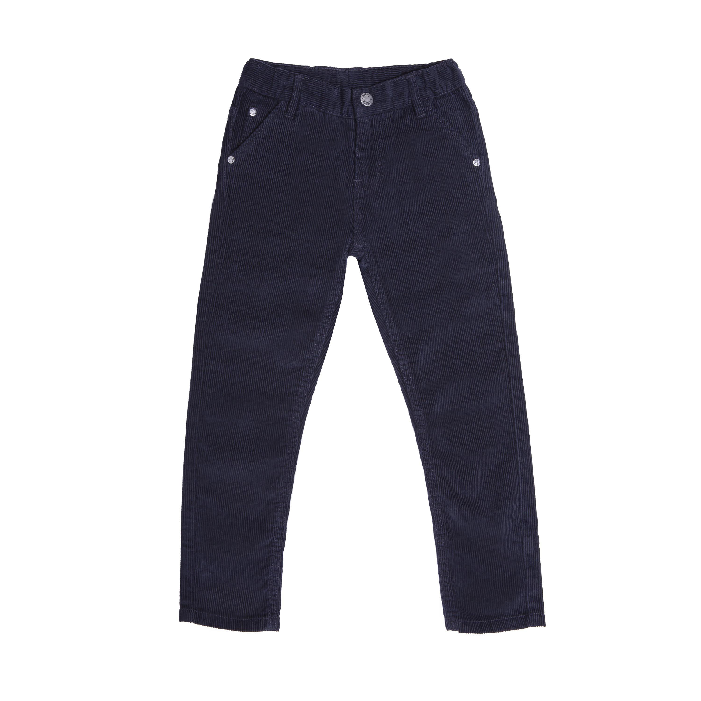 Брюки Barkito Моторы синие брюки прямого покроя длина 34