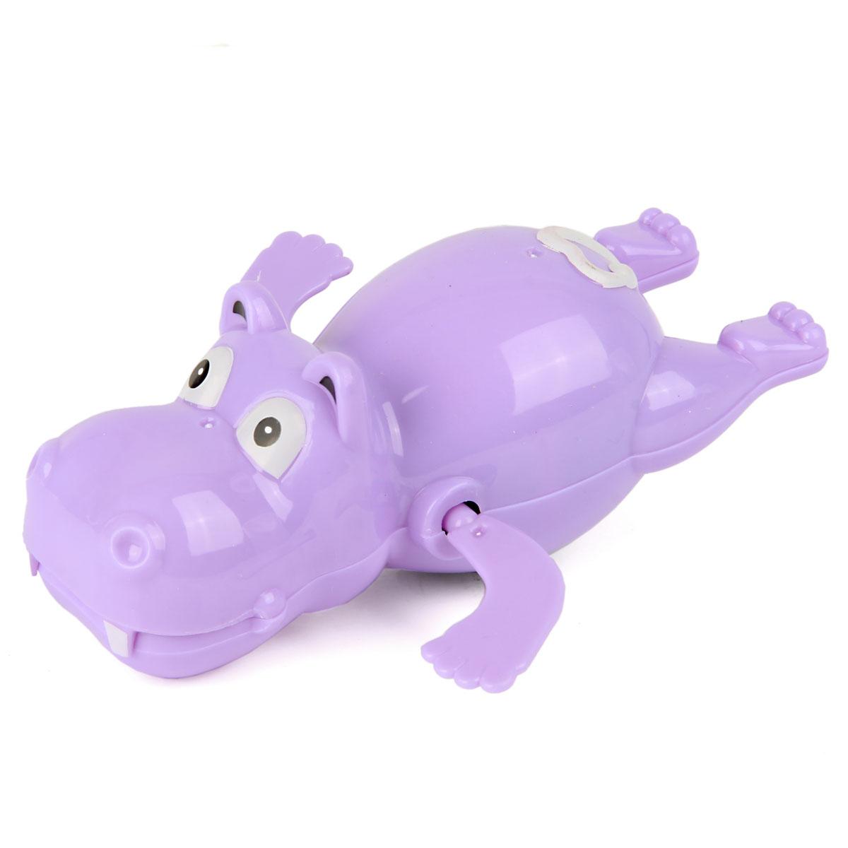 Игрушки для ванны Ути Пути Бегемотик ю каталог ути пути