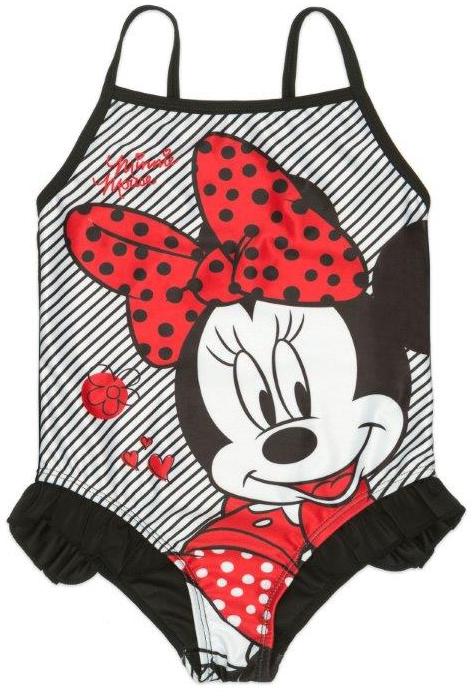 Купальники и плавки Disney minnie Купальник Disney Minnie, черный цена 2017