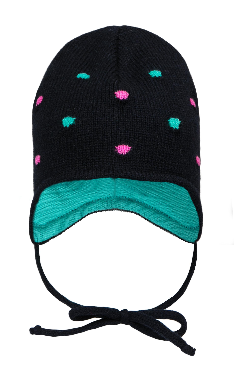 Головные уборы Barkito W18G3019A(2) шапка ушанка