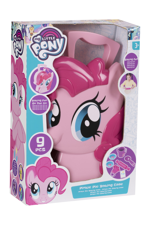Фото - My Little Pony HTI Набор для выпечки My Little Pony «Пинки Пай» daisy design аксессуар для девочек хвост пони пинки пай my little pony