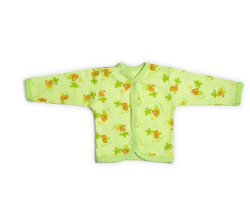 Первые вещи новорожденного Дамонт Кофта жакет