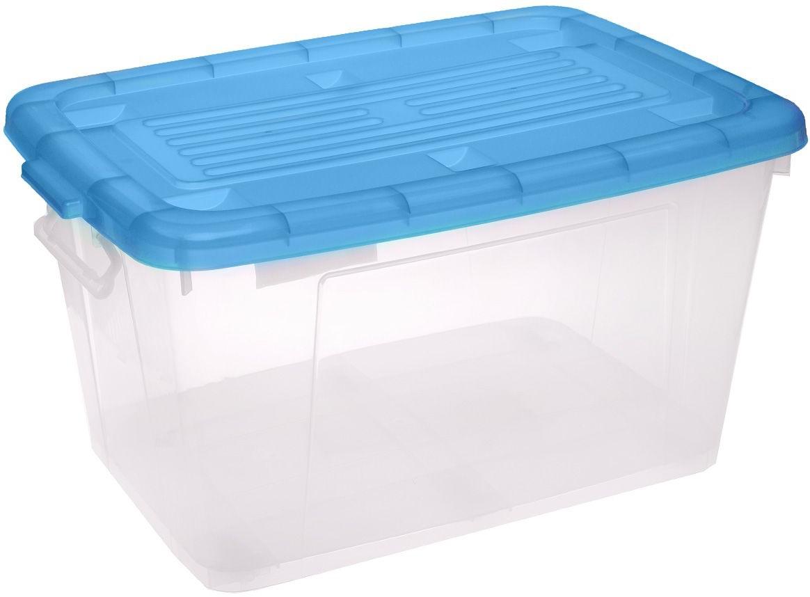 Хранение игрушек Дарел Ящик с крышкой 75 л jd коллекция дефолт обновление раздела ящик для хранения небольшого ящика 3