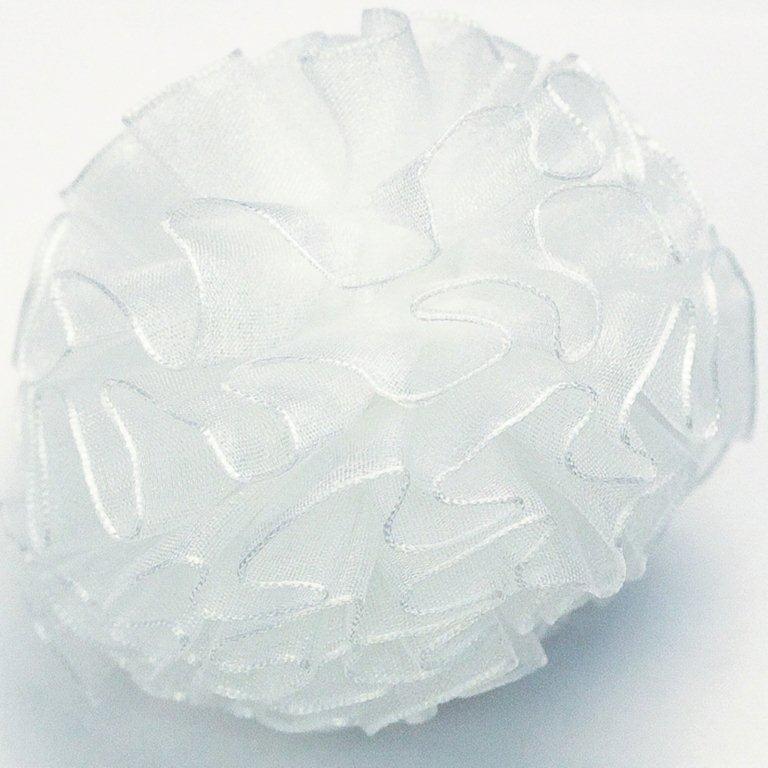 Фото Бант для волос Принчипесса на резинке