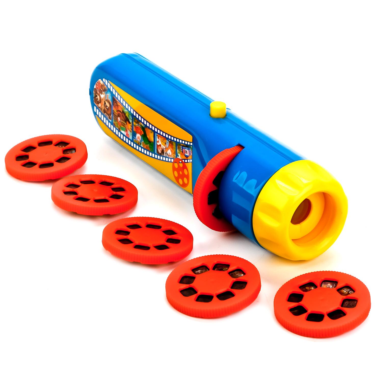 Развивающие игрушки Умка Проектор Умка «Любимые сказки» развивающие игрушки умка музыкальный телефон сенсорный