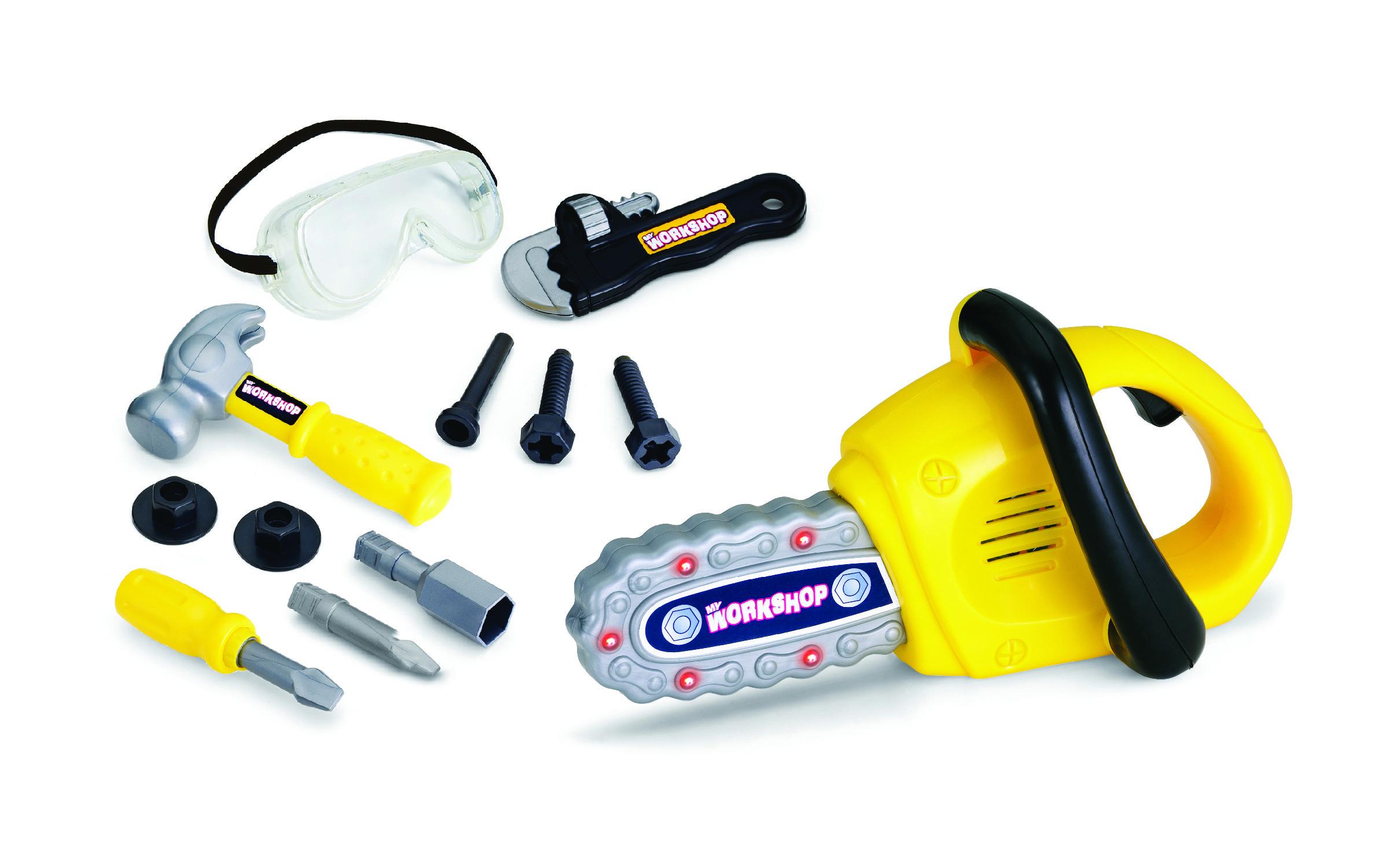 Наборы игрушечных инструментов Keenway Набор строительных инструментов Keenway футболка с полной запечаткой мужская printio юра россия