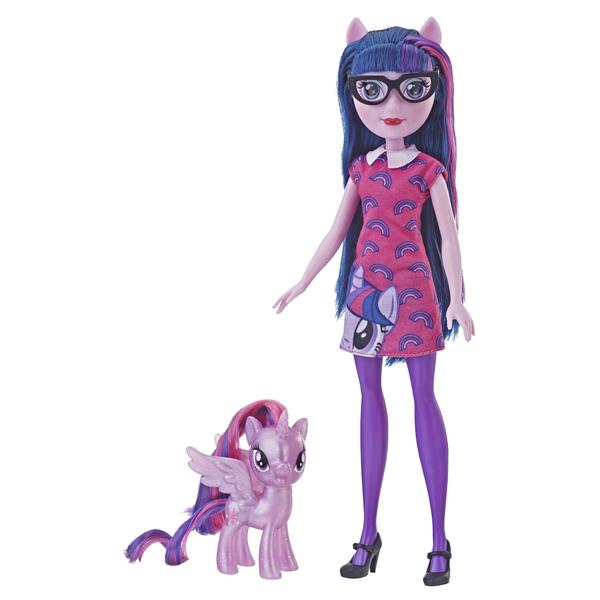 Игровой набор My Little Pony Пони my little pony my little pony игровой набор my little pony школа дружбы