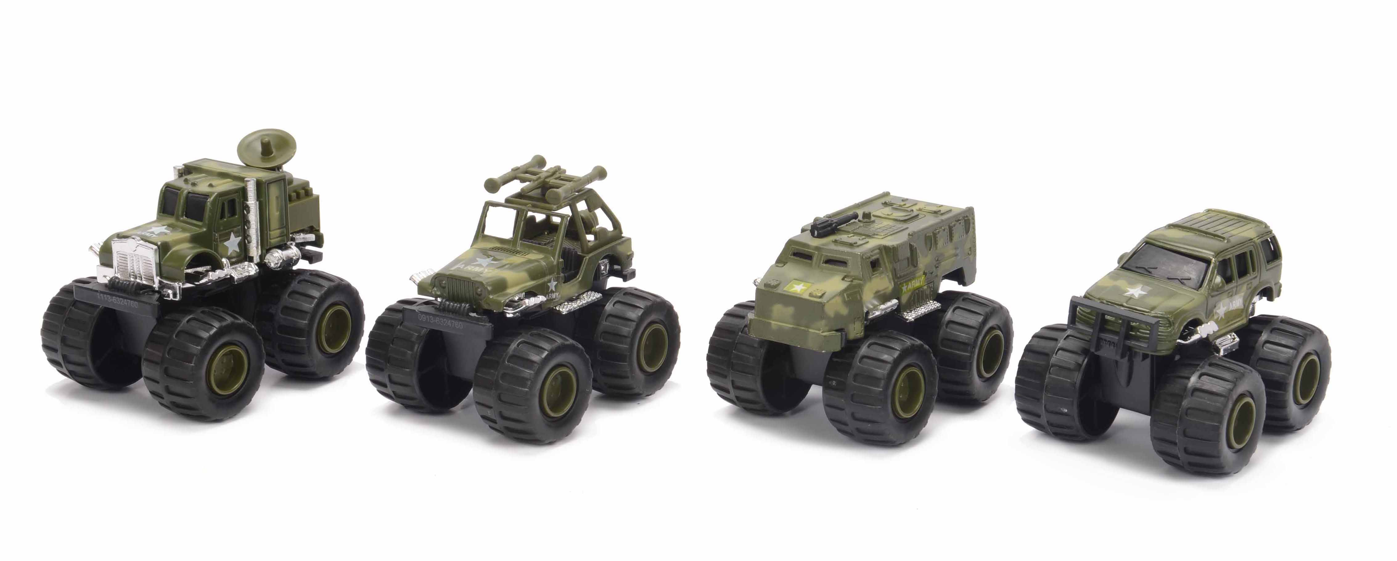 Танки и военная техника Soma 79978 машинки и мотоциклы soma внедорожник soma 8 см в асс