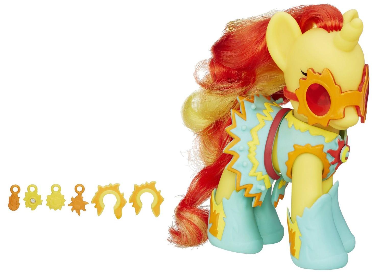 Пони-модница Hasbro Cutie Mark Magic цена
