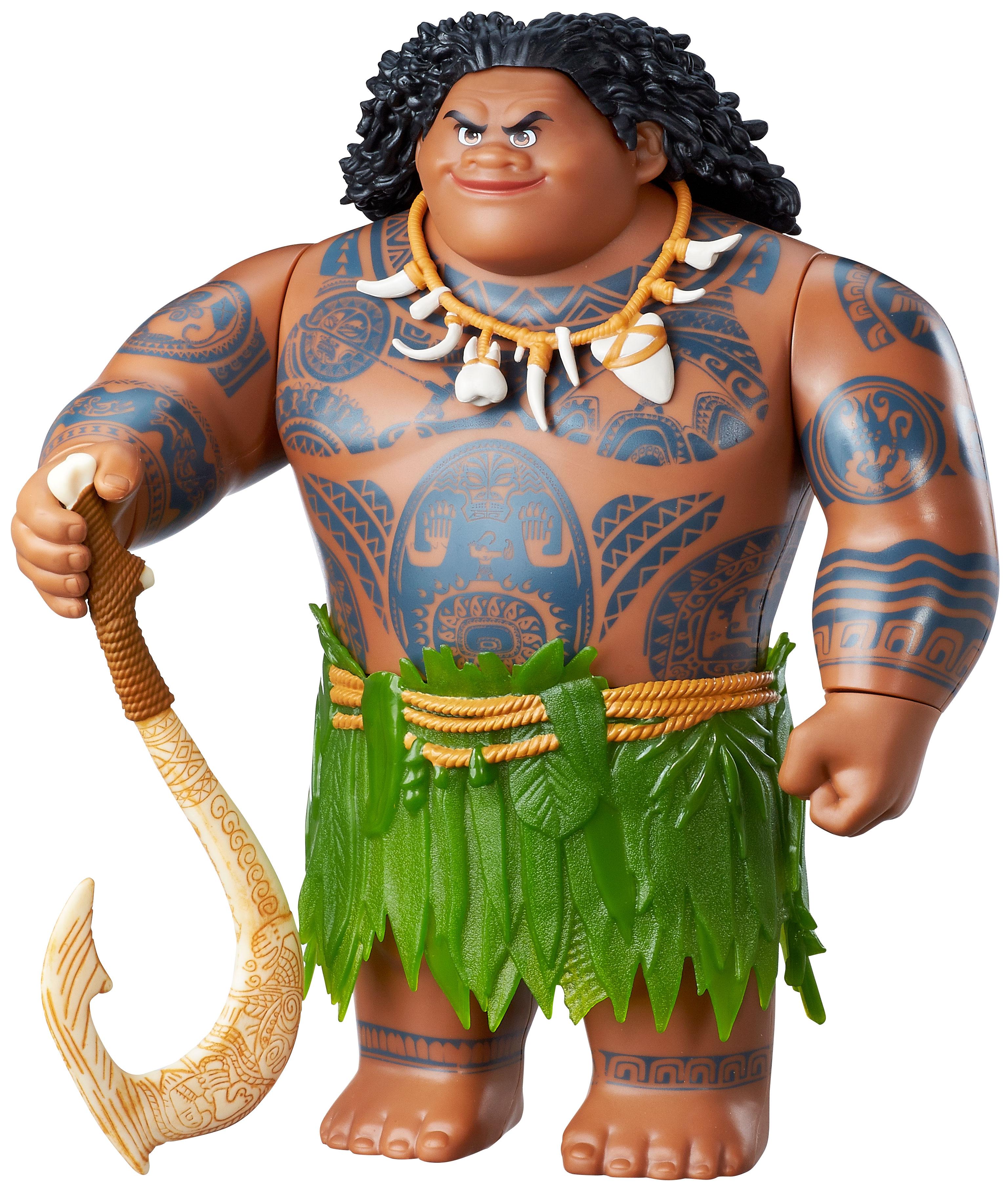 Фигурка Hasbro Мауи фигурка hasbro модные близнецы