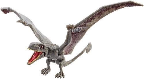 Фигурки животных Jurassic World Фигурка Jurassic World «Динозавры: Атакующая стая» в асс. ольга коротаева стая