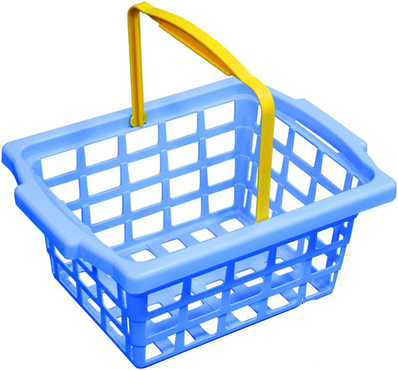 Корзинка для продуктов Нордпласт Корзинка машинка игрушечная нордпласт дорожная малыш