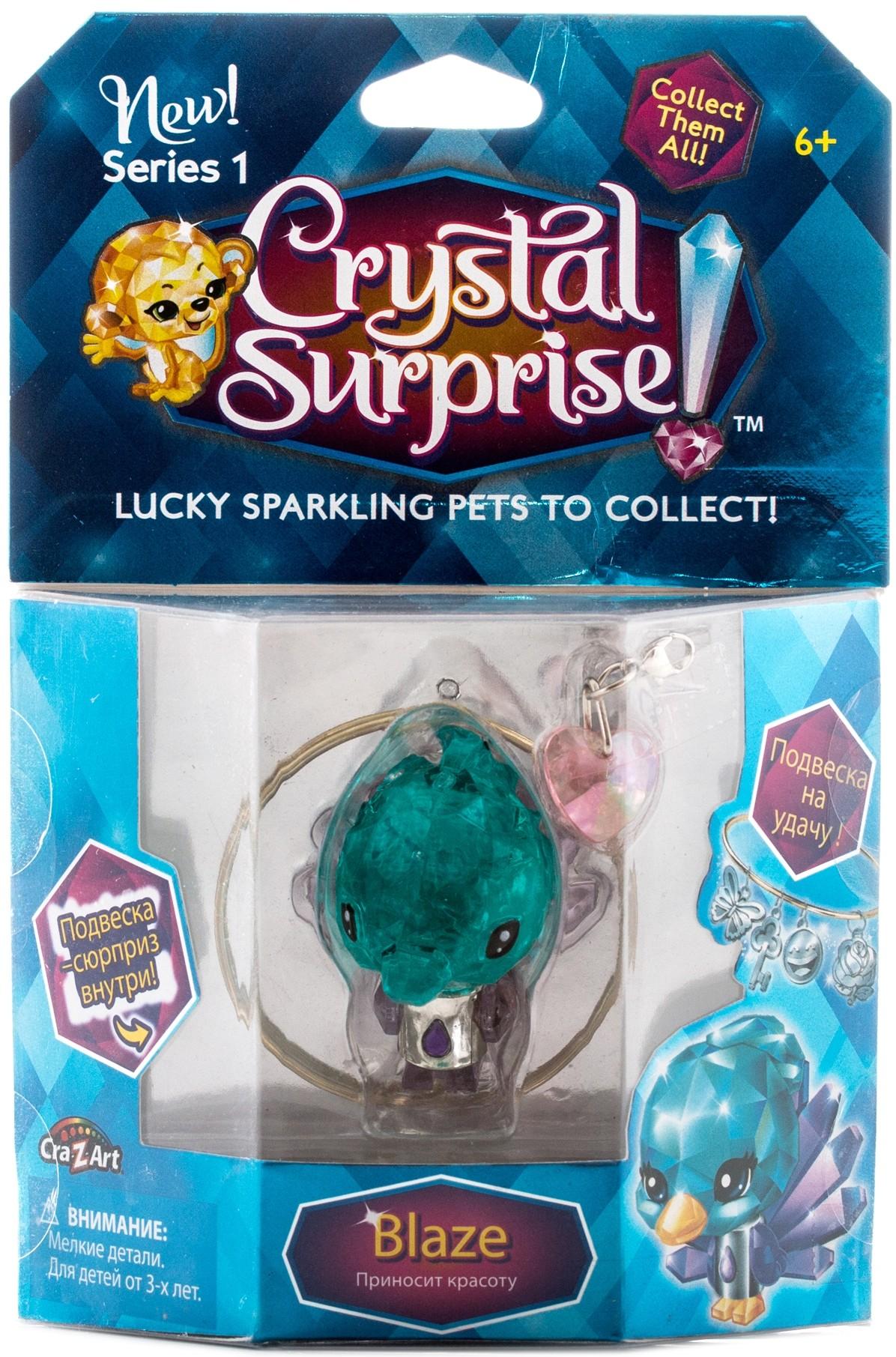 Купить Украшения, Павлин с подвеской, Crystal Surprise, Китай, бирюзовый, Женский
