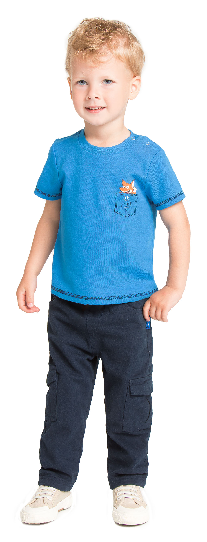Брюки для мальчика Barkito Детектив брюки barkito брюки трикотажные для мальчика barkito динозаврики синие