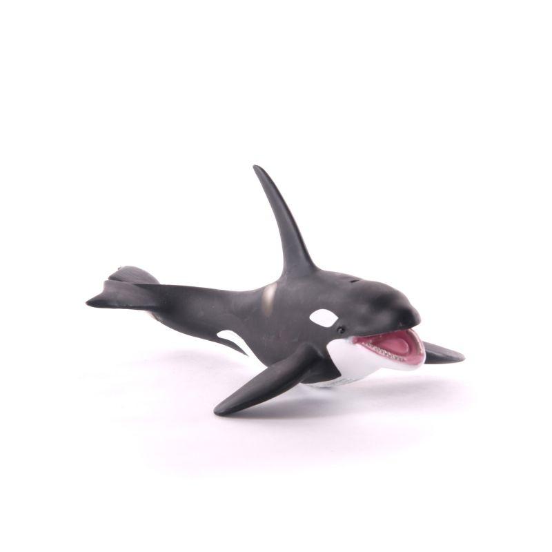 Фигурки животных Collecta Касатка 20,5 см игровые фигурки papo игровая реалистичная фигурка кит убийца касатка 1