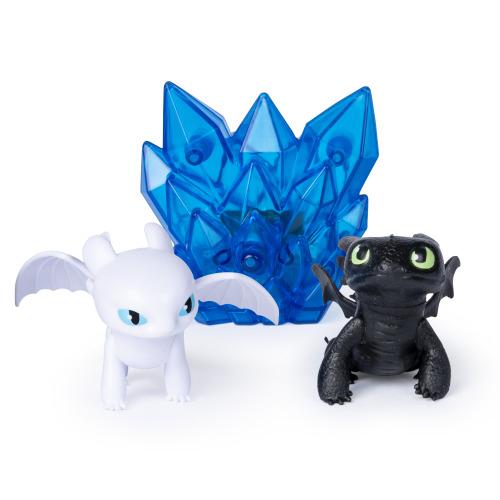 Игровой набор Dragons 66629 dragons фигурка toothless
