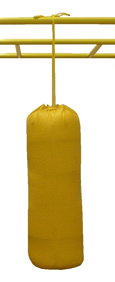 Дополнения к спорткомплексам Ранний старт Груша боксерская Ранний старт детская 43х15х15 см дополнения к спорткомплексам ранний старт полянка