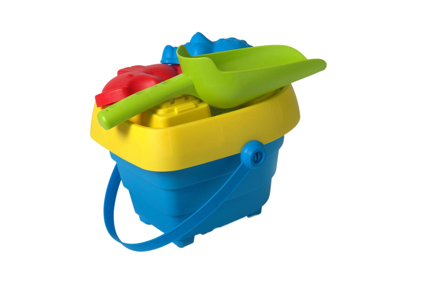 Игрушки для песка Baby Trend 59467
