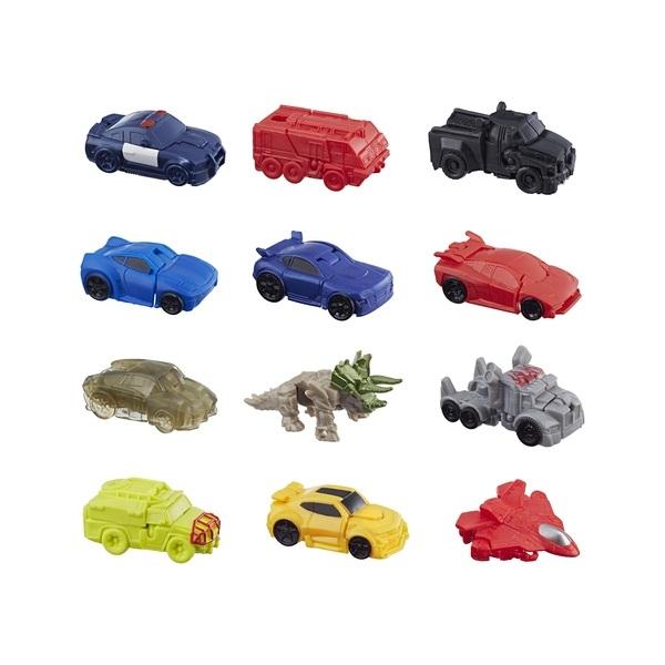 Фигурка Transformers Мини Титан